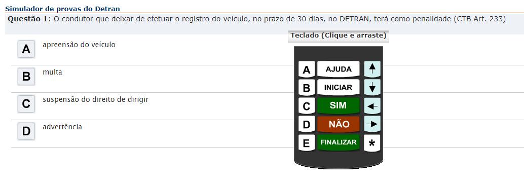 DETRAN São paulo