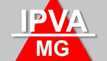 IPVA 2020 MG