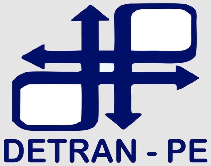 DETRAN 2020 PE