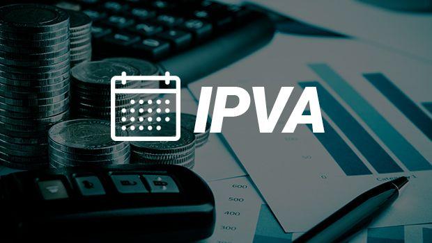 Emissão de 2ª via do IPVA 2020 RS