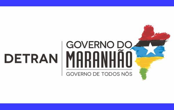 DETRAN MA 2020