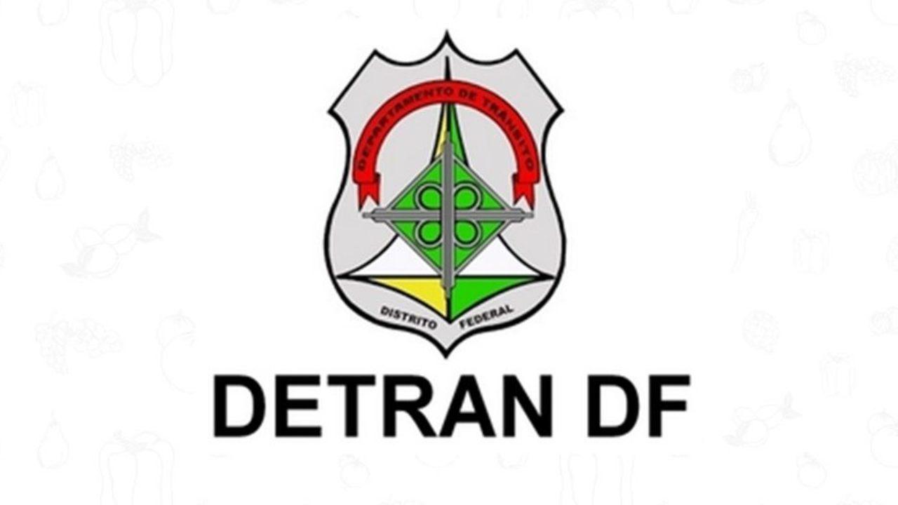 DETRAN DF 2020 → Consultar, Licenciamento, IPVA, Multas e Simulado